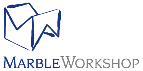 The Marble Workshop Retina Logo