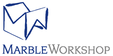 The Marble Workshop Logo