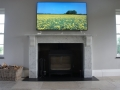 B FIRE SURROUND & HEARTH 2