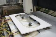 Our Workshops - The Marble Workshop 01844 296096